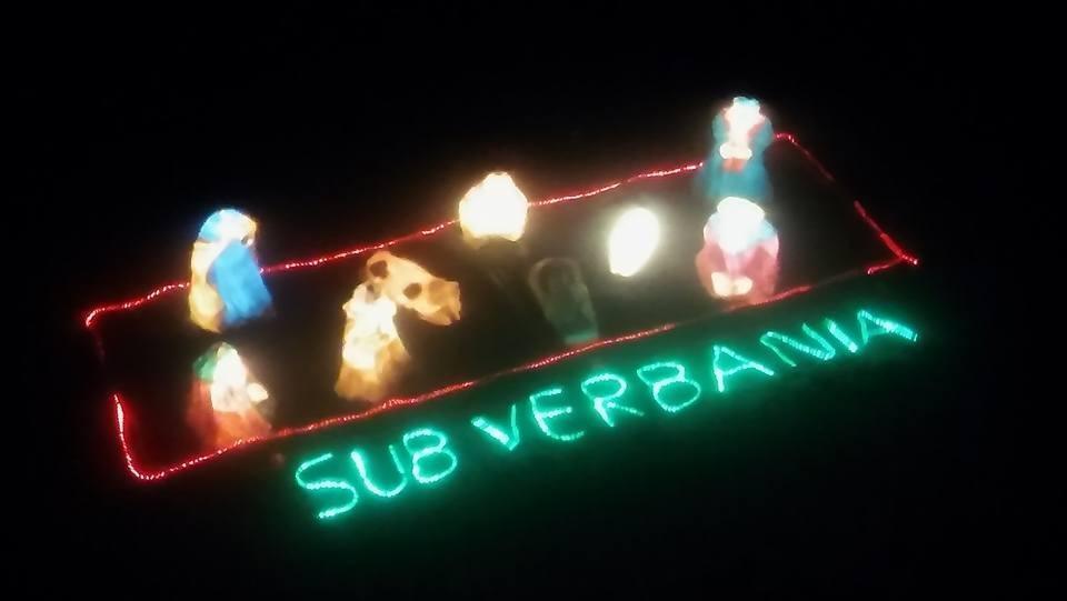 I Sub Verbania e la magia del Natale