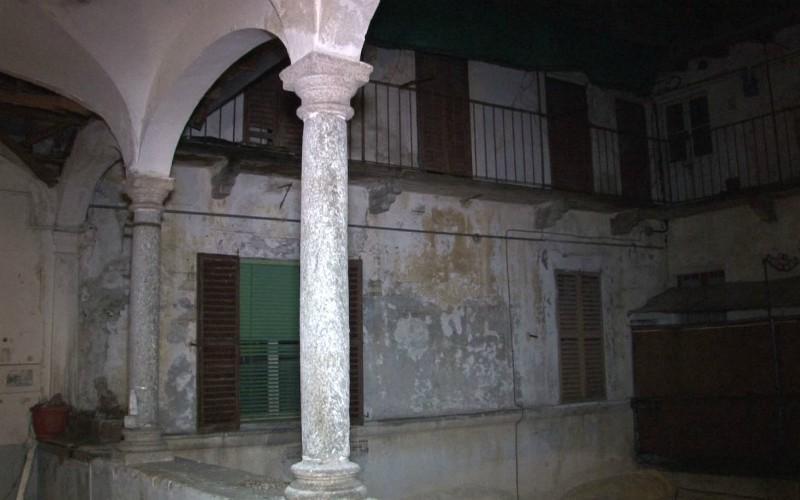 Volontari al lavoro domani a Palazzo Cioia